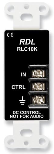 Remote Level Controller