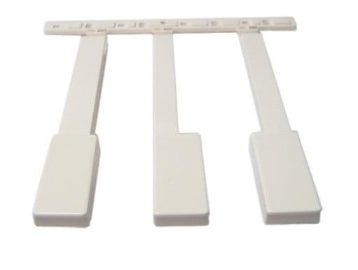 White Key For PSR2
