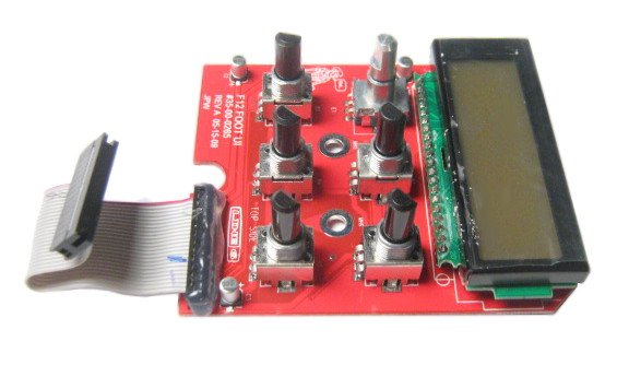 F12 PCBA For M9