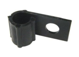 Black Nylon Clip For  C612