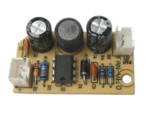 Driver DMX PCB For OPTI TRI30