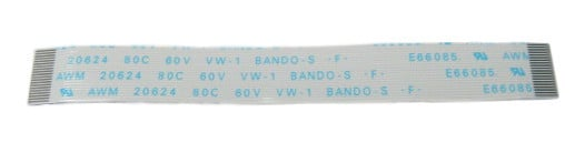 20 Pin LCD Ribbon Cable For LS9