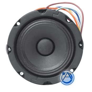 "4"" Standard Loudspeakers (UL Listed) 25/70.7V-4W xfmr"