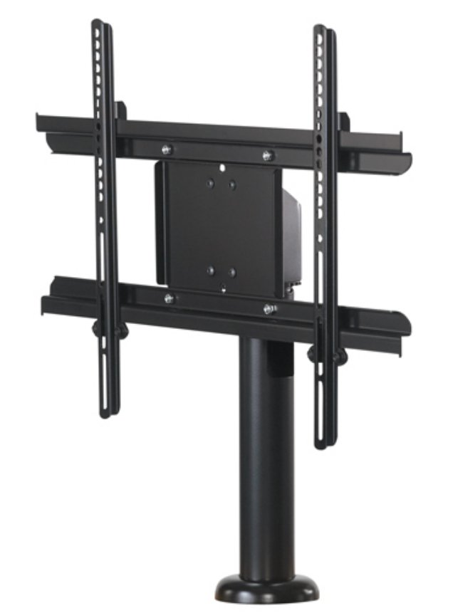 Medium Secure Bolt-Down Table Stand TV Mount