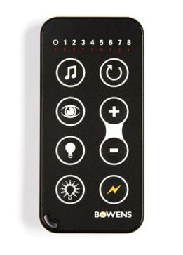 Gemini IR Remote Control
