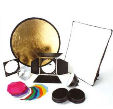 Advanced Reflector Kit