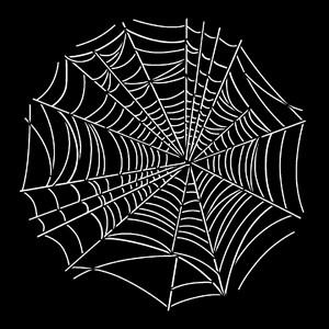 Web 1 Steel Gobo