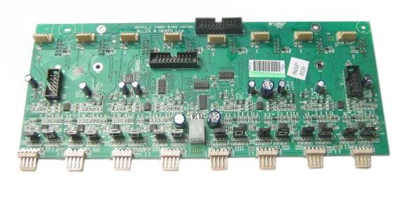Fader Slave PCB For GSR24M