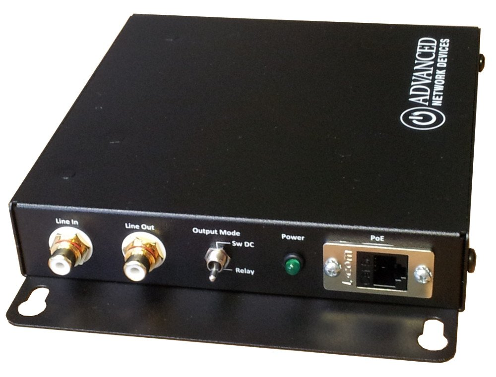 Singlewire InformaCast-compatible Zone Controller