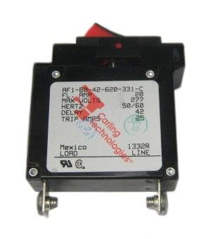 20 Amp Circuit Breaker For AR1202