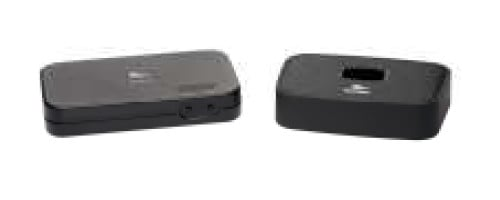 Executive Single Channel HD System Charger & Receiver without Microphones