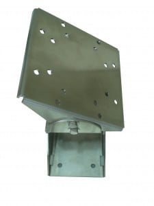 Bracket Noho Stainless