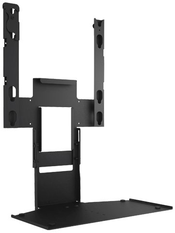 Large Accessory Shelf with Q-Latch Mounting System
