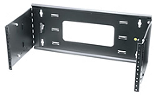 9-Space Hinged Panel with Adjustable Depth