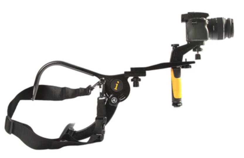 Recoil Reloaded Camera Stabilizer