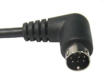 JVC QAM1210-001  Audio Cable For GYHM100U QAM1210-001