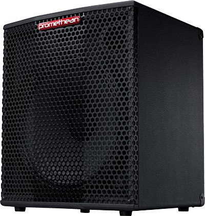 "300W 1x15"" Bass  Combo Amplifier"
