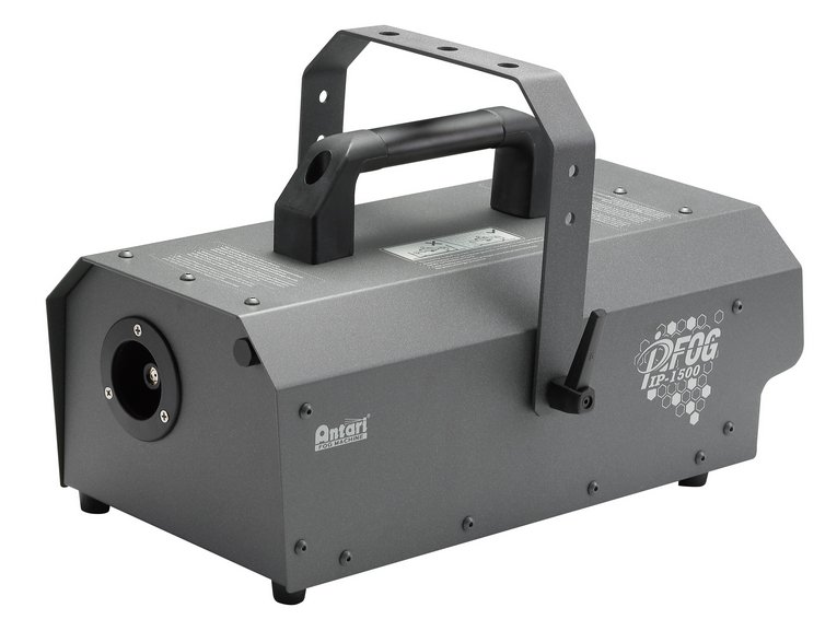 1500W Outdoor Fog Machine