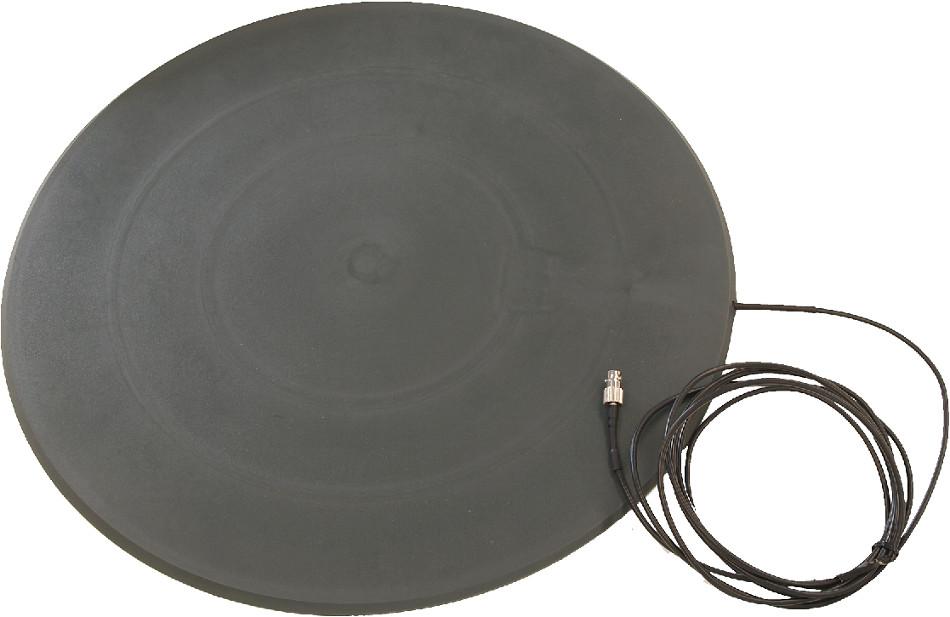 RF Spotlight Antenna
