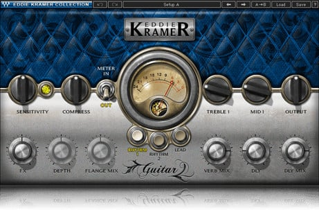 Audio Processing Plugin Bundle