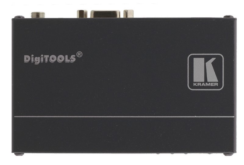 HDMI, Bidirectional RS-232 & IR over HDBaseT Twisted Pair Transmitter