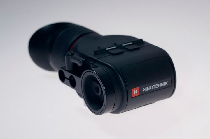 LCD Electronic Viewfinder