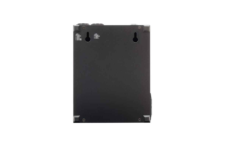 12-Ch 2-Bank DMX Controller