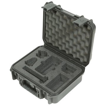 Zoom H6 Kit iSeries Case