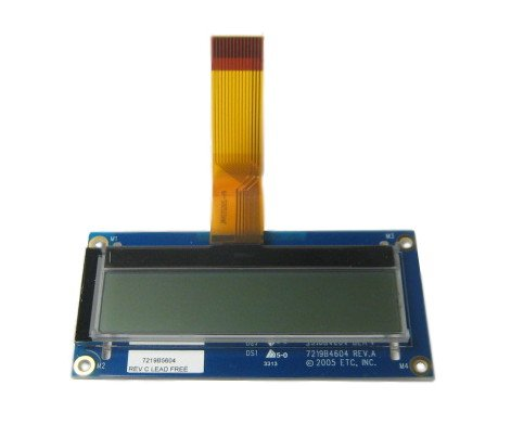 LCD Dispaly PCB For Smartfade