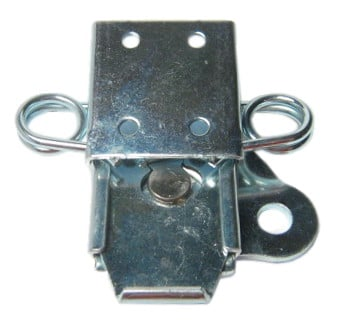 TCH Hardware 501-540800  Large Twist Latch 501-540800