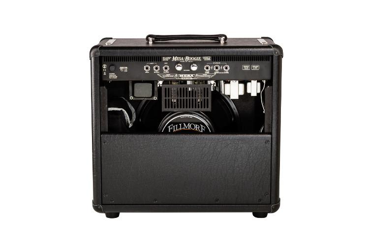 """Multiwatt 10/25W 4-Ch 1 x 12"""" Tube Combo Guitar Amplifier"""