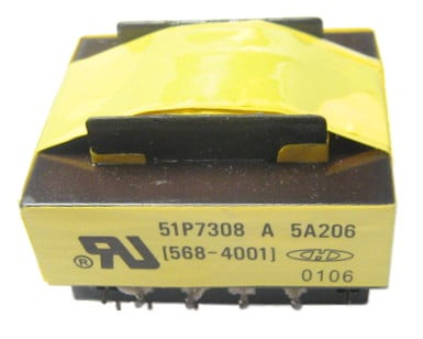 Power Transformer For XR4001