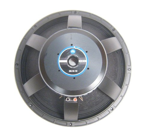 """8 Ohm 18"""" Woofer For CFX18S"""