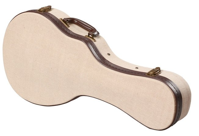 Journeyman Series Deluxe Wooden Mandolin Case