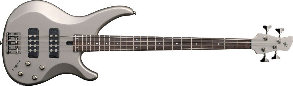 TRBX Series Electric Bass with MHB3 Pickups