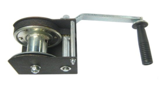 Winch For ST132