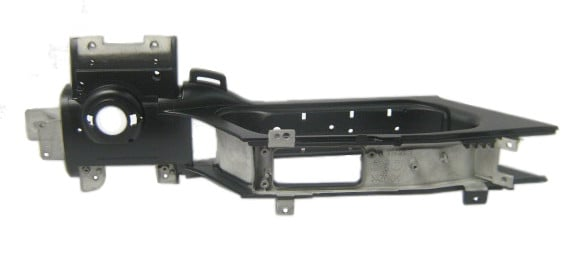 Handle Assembly For HVRZ5U