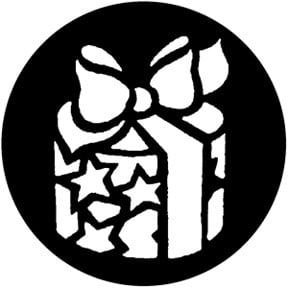 Presents 1 Gobo