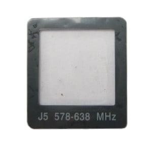 LCD Lens For UR1 And UR2 J5