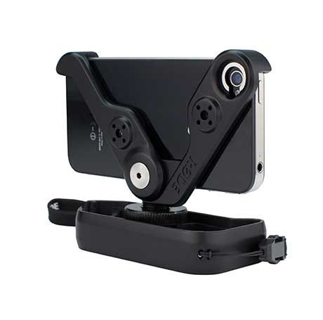 Multi-Purpose Mount for the iPhone4/4S