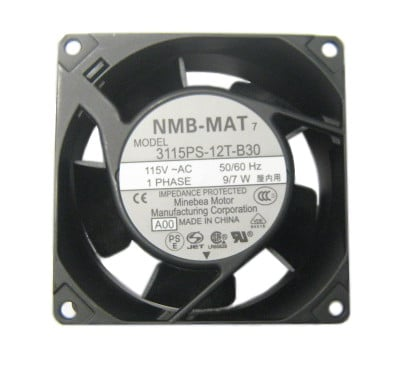 Fan For MX700 And MX1500