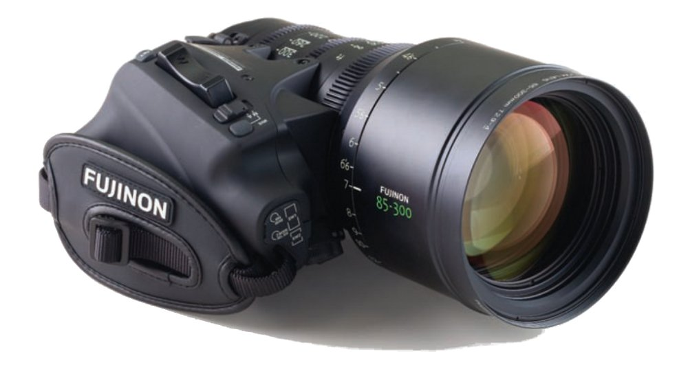 85-300mm T2.9 Premier ZK Cabrio PL Compact Zoom Lens with Digital Servo