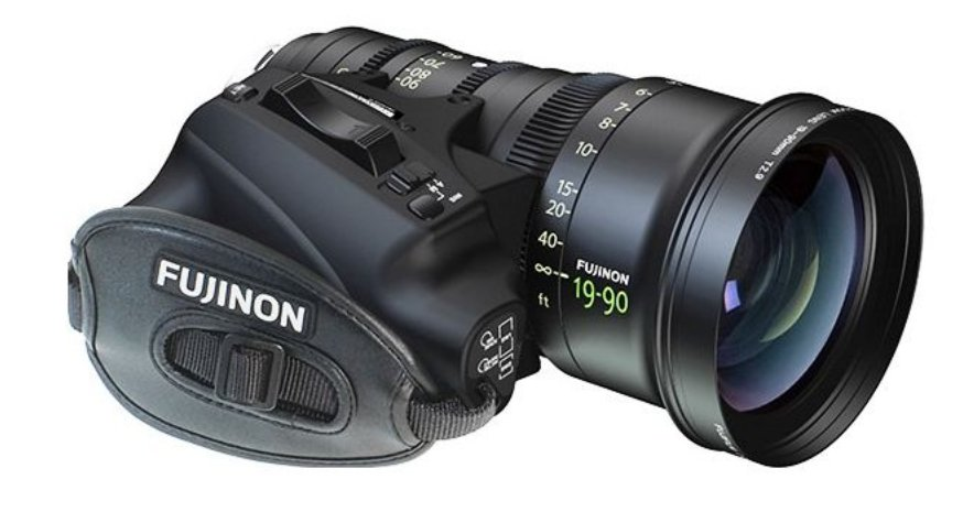 19-90mm T2.9 PL ZK Cabrio Compact Zoom Lens with Servo