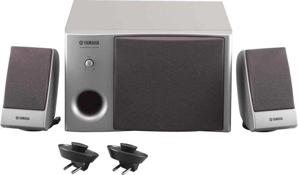 Yamaha TRSM05 3 Piece Speaker Sysyem for Tyros5 TRSM05