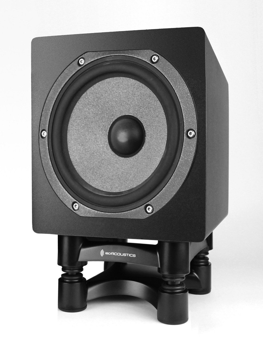 Acoustic Isolation Stand for Subwoofers