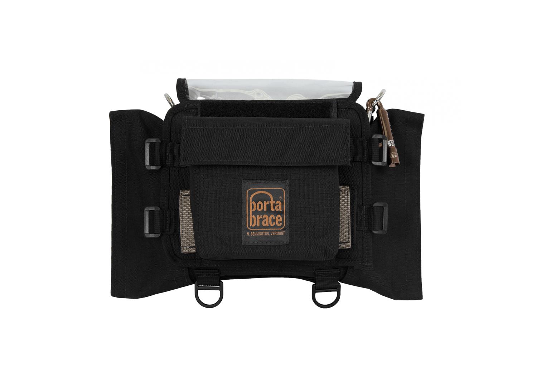 Tascam DR680 Audio Recorder Case in Black