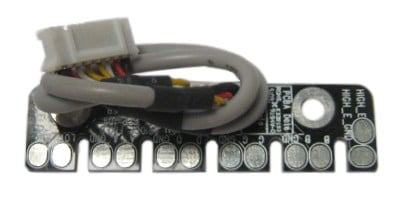 Bridge PCBA With Cable For JTV89