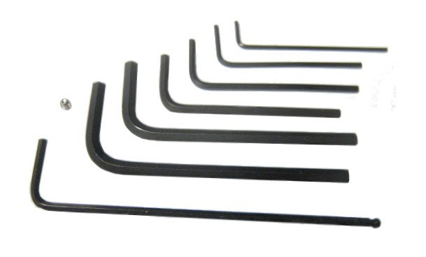 Variax Guitar Wrench Set
