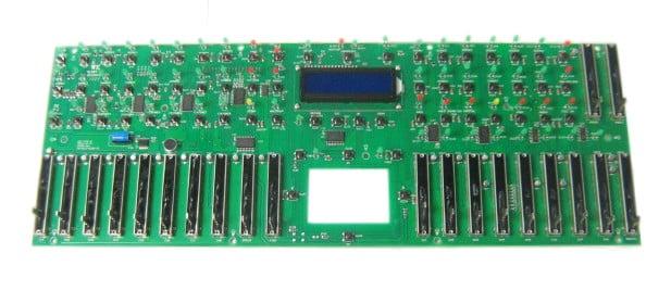 Control PCBA For DMX Operator Pro