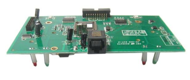 Main PCB For FBV
